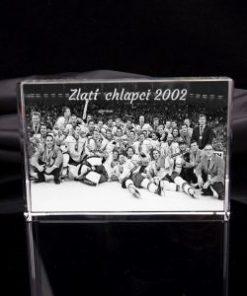"""alt=skleneny portret pre sportovcov a rodinu"""""""