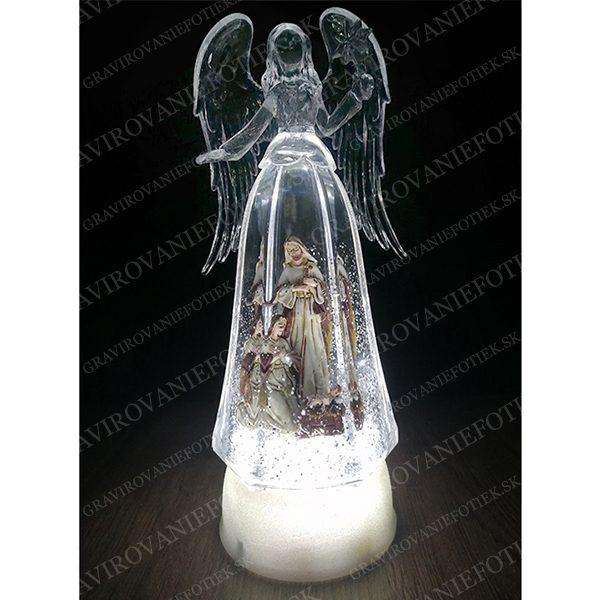 "alt=""vianocna dekoracia betlehem v anjelovi"""